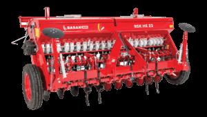 Başak-Traktör-Üniversal Ekim Makinası (Kültüvatör Ayaklı)