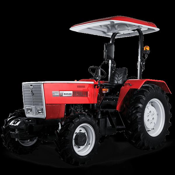 Başak-Traktör-Model-2060-BK