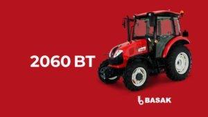 Başak-Traktör-Model-2060-BT