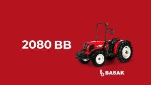 Başak-Traktör-Model-2080-BB