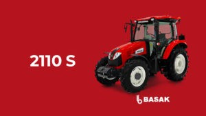 Başak-Traktör-Model-2110-S