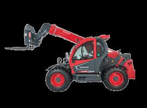 Başak-Traktör-Teleskopik-Yükleyici
